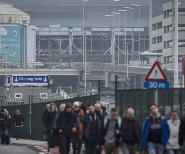 Bruksela w szoku po zamachach. Na ulicach służby i płaczący ludzie