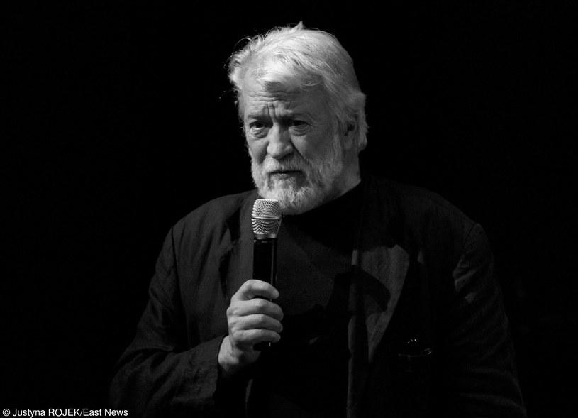 22 marca zmarł Andrzej Makowiecki, aktor i reżyser teatralny, absolwent warszawskiej PWST. Artysta miał 72 lata.