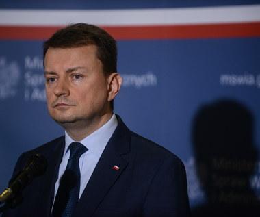 """""""Gazeta Wyborcza"""": Oto projekt ustawy antyterrorystycznej. """"ABW bierze wszystko"""""""