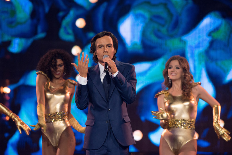 """W sobotę, 26 marca, na scenie programu """"Twoja twarz brzmi znajomo"""" pojawi się hiszpański piosenkarz i kompozytor, Julio Iglesias."""