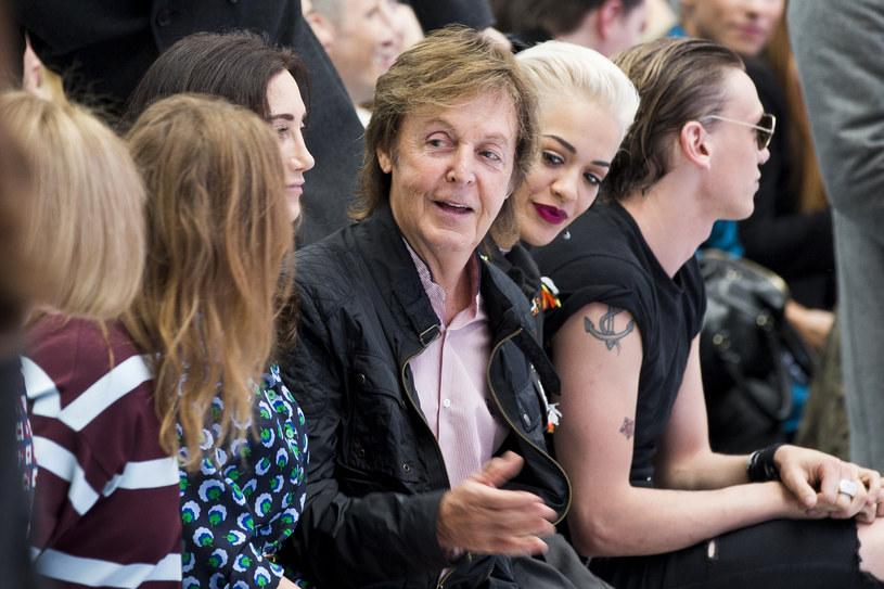 """Paul McCartney wystąpi w epizodycznej roli w 5. części """"Piratów z Karaibów"""" zatytułowanej """"Dead Men Tell No Tales"""" - poinformował serwis Deadline."""