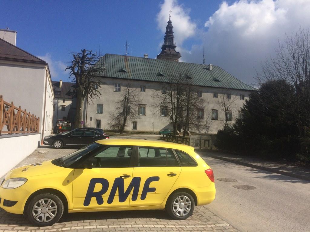 Krzysztof Kot (RMF FM)