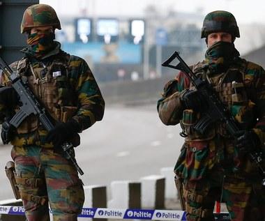 Wielka antyterrorystyczna operacja w Brukseli. Są zatrzymani