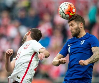 Mecz Polska - Finlandia: Biało-czerwoni wygrali 5:0!