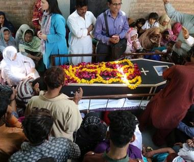 Waszczykowski o zamachu w Pakistanie: Jesteśmy wstrząśnięci liczbą ofiar