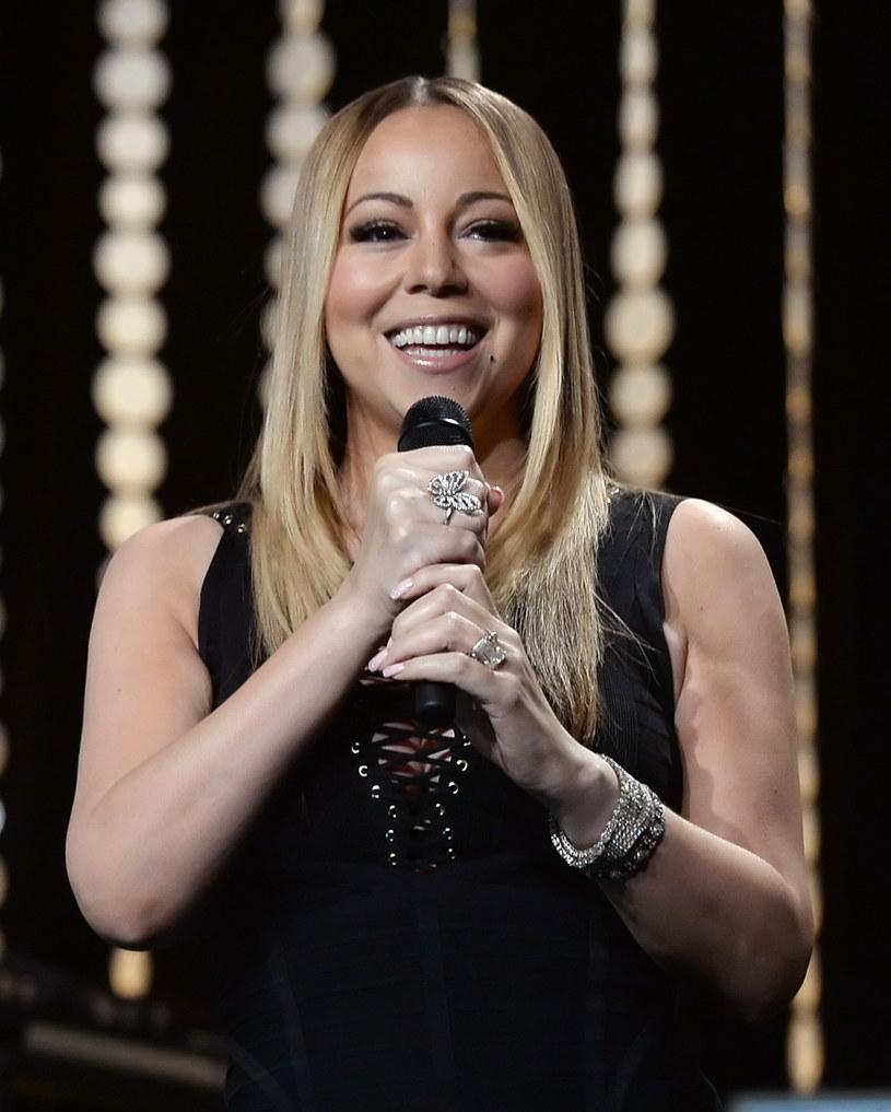 Ze względów bezpieczeństwa Mariah Carey odwołała niedzielny (27 marca) koncert w Brukseli.