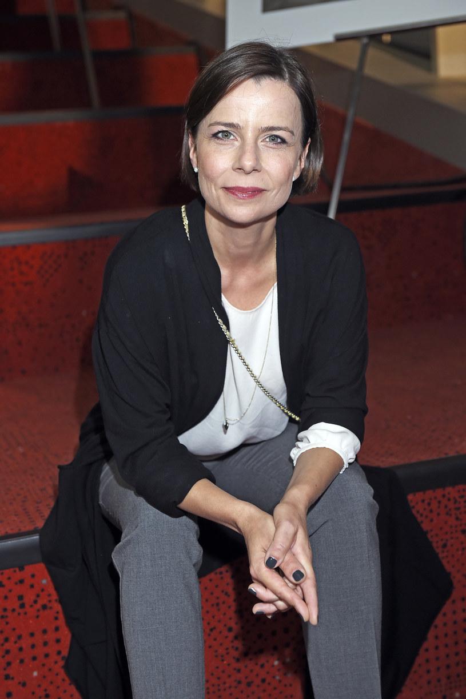 """Jej serialowa Maria z """"rodzinki.pl"""" czeka na narodziny swojego pierwszego dziecka. - Nie wiem, co będzie dalej z moją bohaterką - przyznaje Agata Kulesza. W rozmowie z """"Tele Tygodniem"""" aktorka opowiada o roli w filmie """"Niewinne"""" i kolejnych zawodowych planach."""