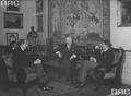 1 kwietnia 1935 r. Lord Anthony Eden w Polsce