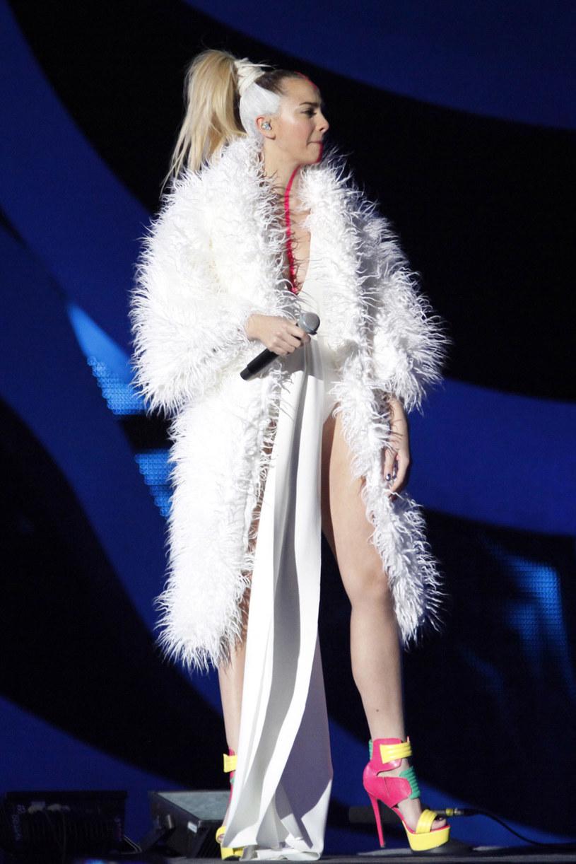 31 marca w klubie Wytwórnia specjalny koncert da Natalia Nykiel. Występ ten zostanie zarejestrowany na potrzeby filmu DVD.