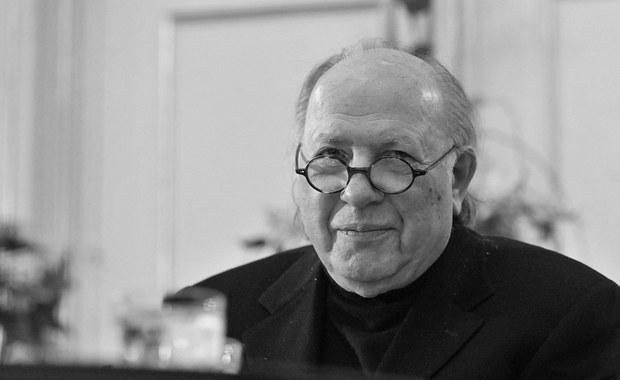 W wieku 86 lat zmarł Imre Kertesz, węgierski pisarz. W 2002 roku został laureatem nagrody Nobla w dziedzinie literatury.