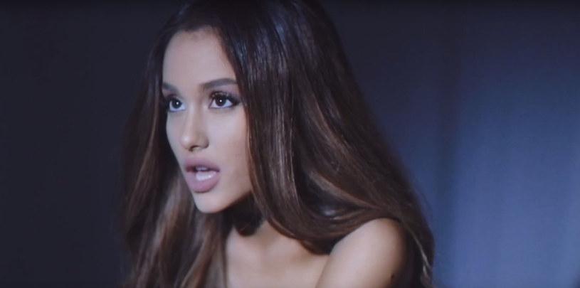 """W sieci zadebiutował klip do singla Ariany Grande """"Dangerous Woman""""."""