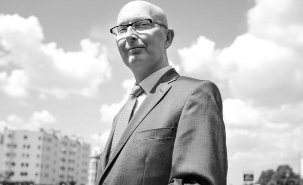 Nie żyje poseł Artur Górski - poinformowały władze klubu PiS. Poseł miał 46 lat, był politologiem. Od lat chorował na białaczkę.