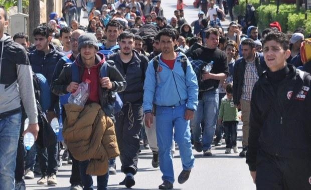W najbliższy poniedziałek oczekiwani są w Niemczech pierwsi Syryjczycy, którzy dotrą tam na mocy porozumienia w sprawie uchodźców zawartego przez Unię Europejską i Turcję - oświadczył rzecznik niemieckiego ministerstwa spraw wewnętrznych.