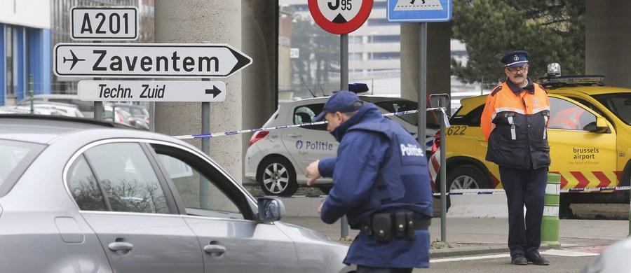 Brukselskie lotnisko Zaventem, zamknięte po zamachu terrorystycznym z 22 marca, ma zostać w niedzielę częściowo otwarte dla lotów pasażerskich - poinformował szef tego portu lotniczego Armnaud Feist.