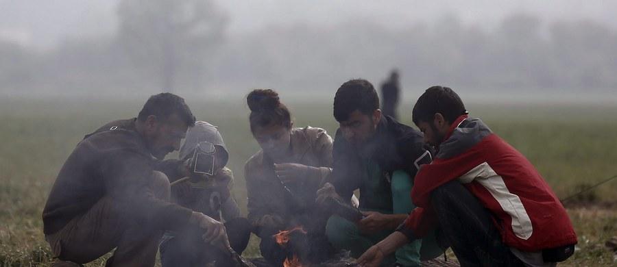 W najbliższy poniedziałek Niemcy przyjmą pierwszych Syryjczyków, którzy dotrą tam na mocy zawartego przez Unię Europejską i Turcję porozumienia w sprawie uchodźców. Grupa ma liczyć maksymalnie 40 osób - powiedział w sobotę rzecznik niemieckiego MSW.