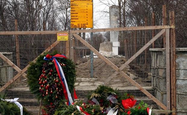 W przyszłym tygodniu powinna wyjaśnić się sprawa lokalizacji skansenu pomników wdzięczności Armii Radzieckiej i Związkowi Radzieckiemu. IPN prowadzi rozmowy w tej sprawie - ustalił reporter RMF FM.