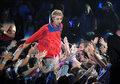 Justin Bieber broni dreadów