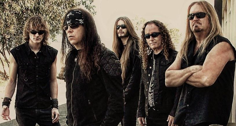 Kalifornijczycy z Vicious Rumors ujawnili pierwsze szczegóły nowego albumu.