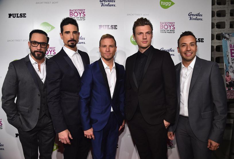 """Członek Backstreet Boys, Nick Carter, zdradził w jednym z ostatnich wywiadów, że zespół przygotowuje nową płytę. Grupa zagra także """"na próbę"""" dziewięć koncertów w Las Vegas."""