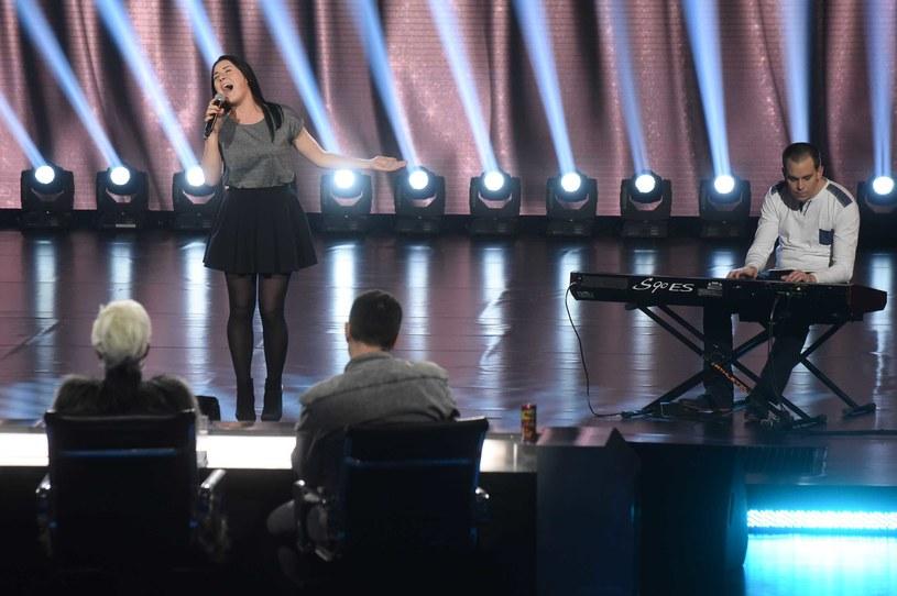 """W najnowszym odcinku """"Must Be The Music"""" (niedziela, 10 kwietnia) wystąpi duet Pamela Zarzycka i Krzysztof Herian. Ich wersja przeboju """"Hello"""" Adele zachwyciła jurorów!"""