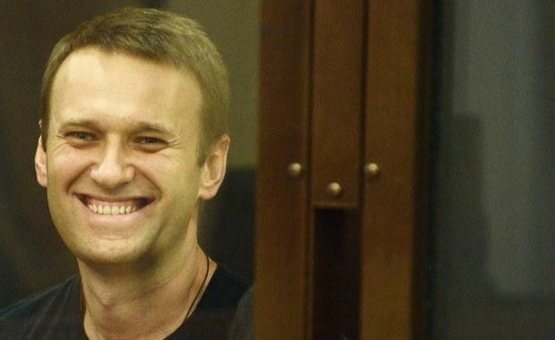 """Działalność opozycjonisty Aleksieja Nawalnego była finansowana przez brytyjskie służby specjalne MI6 - twierdzą autorzy materiału, który pokazała wczoraj państwowa rosyjska telewizja Rossija. Nawalny określił materiał jako """"fantastykę""""."""
