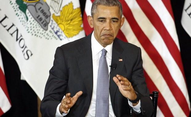 """W telewizyjnym wywiadzie dla """"Fox News"""" Barack Obama wskazał jako największy błąd swej prezydentury nieprzygotowanie na sytuację w Libii po obaleniu libijskiego dyktatora Muammara Kadafiego. Prezydent zaznaczył jednak, że decyzja o interwencji w Libii była słuszna. Z kolei za swoje największe osiągnięcie wskazał """"uratowanie gospodarki przed wielką depresją""""."""
