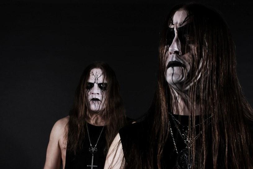 Pochodząca z Kolumbii, blackmetalowa grupa Inquisition zagra w październiku dwa koncerty w Polsce.