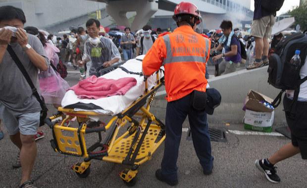 18 osób zginęło w tragicznym wypadku w mieście Dongguan, na południu Chin. Dźwig przewrócił się tam na dwukondygnacyjny prowizoryczny budynek dla robotników. Zginęło 18 osób. W chwili wypadku w budynku znajdowało się 139 pracowników.