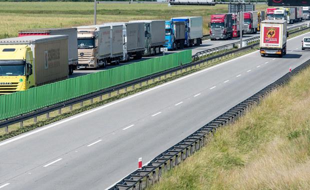 Seria utrudnień drogowych na dolnośląskim i opolskim odcinku autostrady A4. Dziś rusza remont czterokilometrowego odcinka drogi w okolicach węzła Brzezimierz. Od blisko dwóch tygodni trwają prace w okolicach Brzegu. Utrudnienia są także w okolicach Zgorzelca.