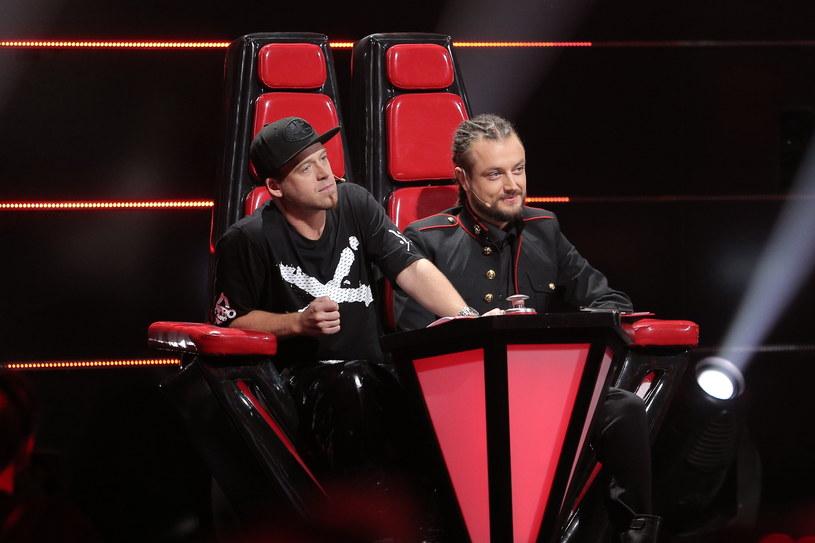 """Według zapowiedzi jesienią ma się pojawić nowa edycja """"The Voice of Poland"""", ale nie wiadomo, czy w programie ponownie zobaczymy Barona i Tomsona. Muzycy grupy Afromental szykują jednak nowy, tajemniczy projekt."""