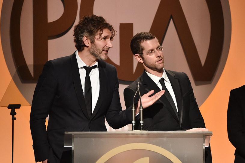 """Twórcy serialu """"Gra o tron"""" - David Benioff i D.B. Weiss - przyznali w rozmowie z magazynem """"Variety"""", że na dwa ostatnie sezony produkcji HBO złoży się zaledwie 13 odcinków."""