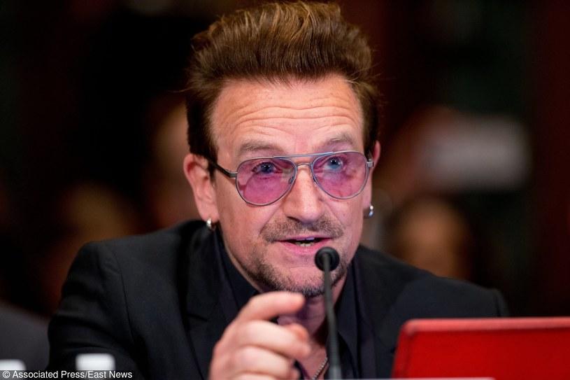 Na słowa krytyki, jakie Bono wypowiedział pod adresem Polski i Węgier, szybko odpowiedzieli polscy politycy. Wśród nich znalazła się Krystyna Pawłowicz.