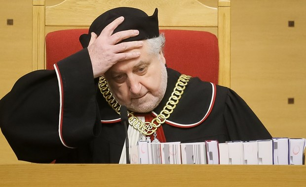 Dziś odbędzie się zgromadzenie ogólne sędziów Trybunału Konstytucyjnego - doroczne spotkanie w celu przedstawienia najważniejszych problemów wynikających z orzecznictwa Trybunału w minionym roku.