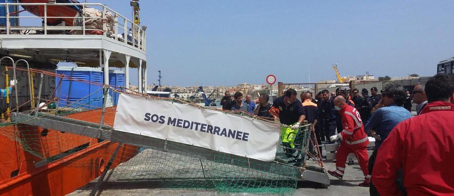 Nawet 500 osób mogło zginąć, kiedy w poniedziałek niedaleko wybrzeża Libii zatonął przeładowany statek rybacki z migrantami - poinformował urząd Wysokiego Komisarza Narodów Zjednoczonych do spraw Uchodźców (UNHCR). Uratowało się 41 migrantów. Statek zmierzał w kierunku wybrzeża Włoch - powiedziały UNHCR osoby, które przeżyły katastrofę. Na pokładzie znajdowali się głównie obywatele Somalii.
