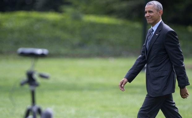 Ograniczenia w ruchu powietrznym nad Londynem. Brytyjskie władze wprowadzają je na czas rozpoczynającej się w czwartek wizyty amerykańskiego prezydenta Baracka Obamy. Przepisy dotyczą zarówno samolotów pasażerskich, jak i dronów.