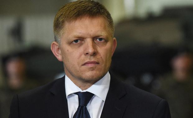 Premier Słowacji Robert Fico przeszedł operację serca. Jak poinformowali przedstawiciele Państwowego Instytutu Chorób Serca i Naczyń w Bratysławie, stan polityka jest stabilny.