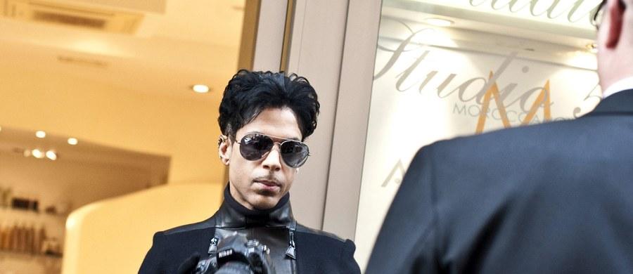 W amerykańskich mediach wciąż pojawiają się nowe informacje dotyczące Prince'a. Portal TMZ podaje, że kilka dni przed śmiercią artysta wziął bardzo dużą dawkę leku przeciwbólowego, co mogło przyczynić się do jego zgonu.