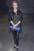 Katarzyna Zielińska: Lubię pokazy mody