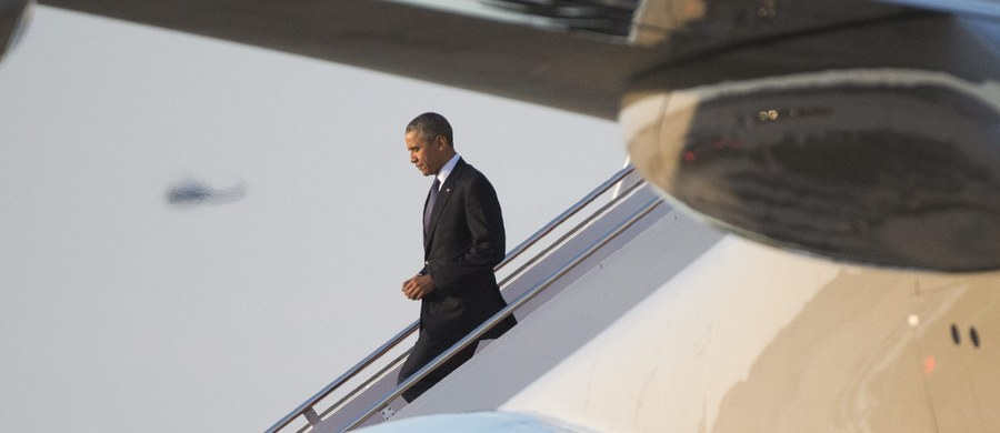 """""""Stany Zjednoczone przygotowują się do obrony przed zagrożeniem ze strony Korei Płn. i w ramach tych działań tworzą tarczę, która ma zabezpieczyć przed północnokoreańskimi pociskami rakietowymi"""" - powiedział w telewizji CBS prezydent USA Barack Obama."""
