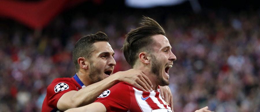 Piłkarze Atletico pokonali w Madrycie Bayern Monachium 1:0 w półfinale Ligi Mistrzów. Cały mecz w ekipie gości rozegrał Robert Lewandowski. Dzień wcześniej Manchester City zremisował u siebie z Realem Madryt 0:0. Rewanże odbędą się 3 i 4 maja.
