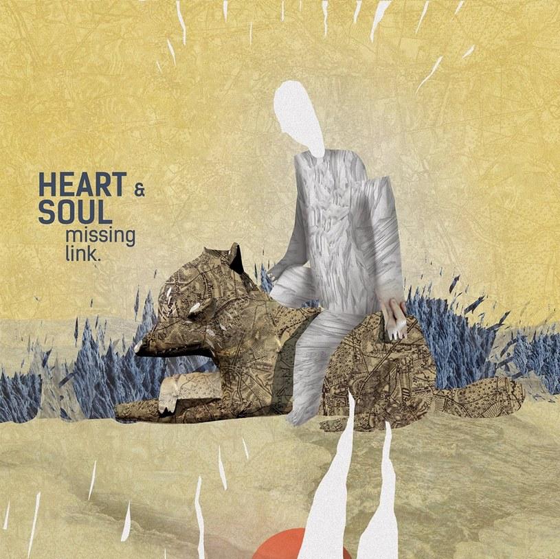 Nic tu nie zginęło, a wręcz przeciwnie - Heart & Soul wreszcie się znaleźli na właściwej dla siebie drodze. Brawo wy.