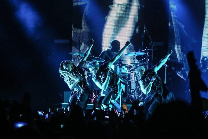 Sprawdźcie, jak było na sobotnim (30 kwietnia) koncercie Adama Lamberta na Torwarze w Warszawie.