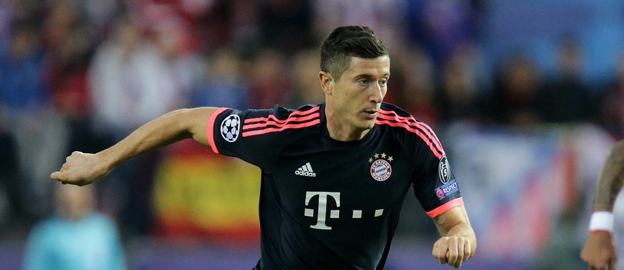 Bayern Monachium pokonał Atletico Madryt 2:1 w półfinale Ligi Mistrzów. Mimo zwycięstwa Bawarczyków to hiszpańska drużyna zagra w finale.