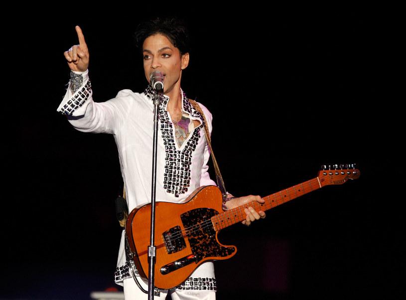 Pochodzący z Kansas City mężczyzna twierdzi, że jest synem Prince'a. Złożył również w tej sprawie odpowiednie dokumenty.