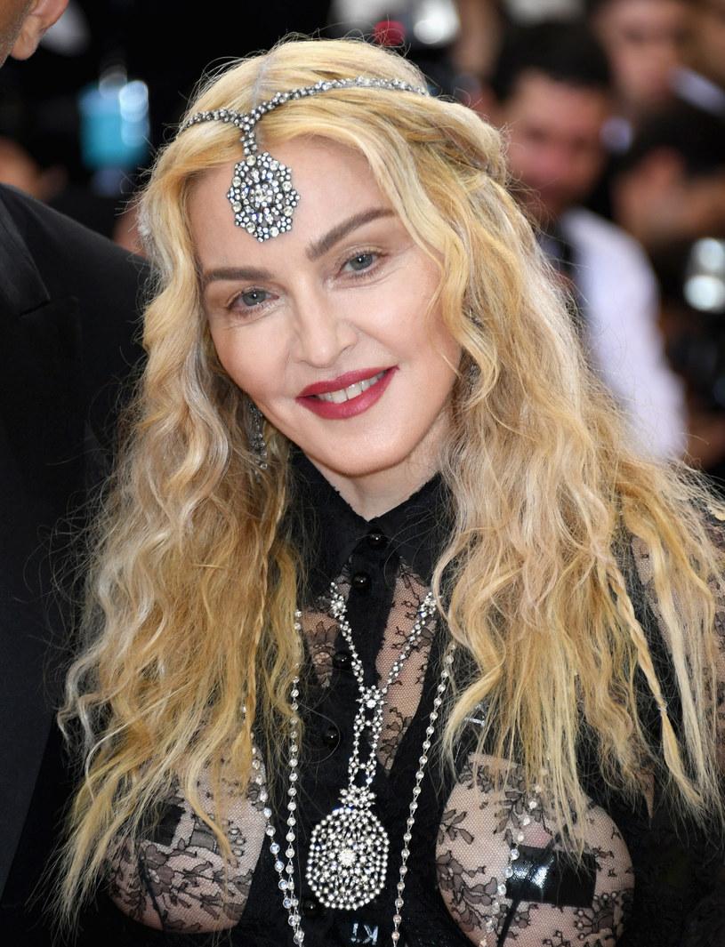 Podczas tegorocznej ceremonii wręczenia nagród Billboard Music Awards Madonna odda muzyczny hołd zmarłemu w kwietniu Prince'owi.
