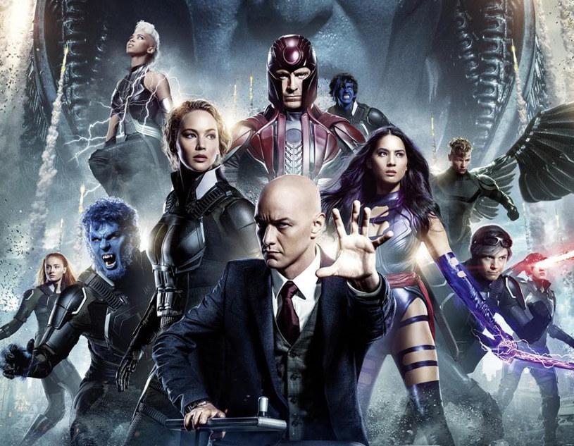 """Już w najbliższy piątek, 20 maja, w wybranych kinach Cinema City oraz sieci Multikino odbędą się nocne maratony filmowe z bohaterami serii """"X-Men"""". Widzowie obejrzą produkcje """"X-MEN: Pierwsza klasa"""", """"X-Men: Przeszłość, która nadejdzie"""" oraz premierowo """"X-Men: Apocalypse""""."""