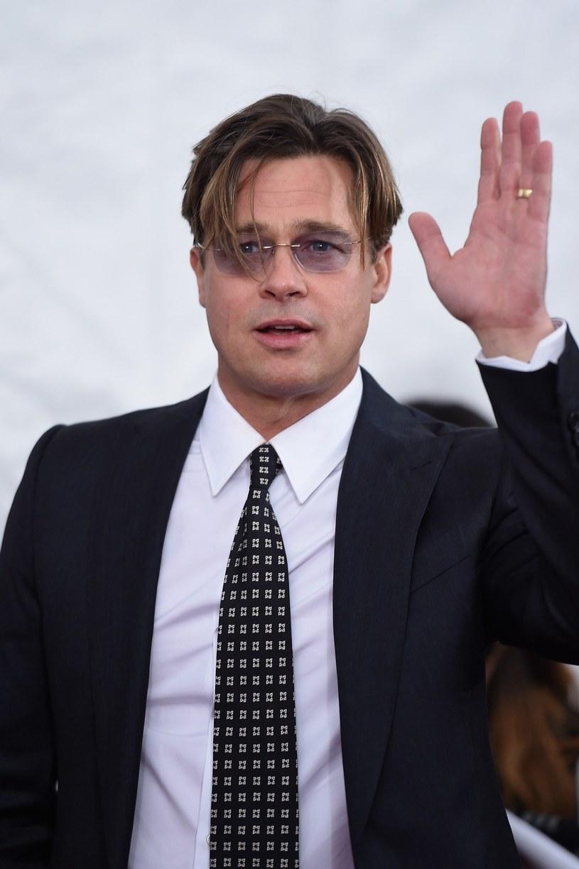 Znany amerykański aktor Brad Pitt będzie starterem tegorocznego 24-godzinnego wyścigu samochodowego we francuskim Le Mans (18-19 czerwca).