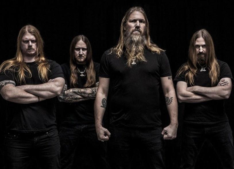 Szwedzka grupa Amon Amarth zagra w grudniu trzy koncerty w naszym kraju.