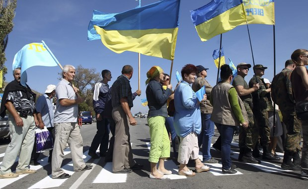 Władze zaanektowanego przez Rosję Krymu ponownie zakazały Tatarom upamiętnienia rocznicy ich deportacji z półwyspu – poinformował przewodniczący samorządu tatarskiego, Medżlisu, Refat Czubarow.