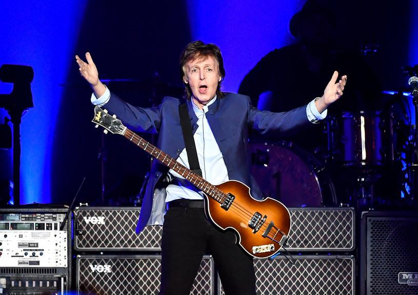 Paul McCartney spełnił marzenie 10-letniej Leili, którą zaprosił na scenę podczas swojego koncertu w Argentynie.